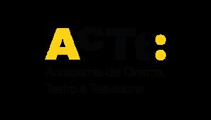 Brand ACTT Accademia del Cinema Teatro e Televisione Colorin Hdemy Group