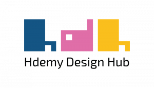 Brand Hdemy Design Hub Color in Hdemy Group