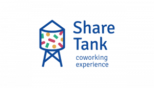 Brand Share Tank servizio di coworking Color in Hdemy Group