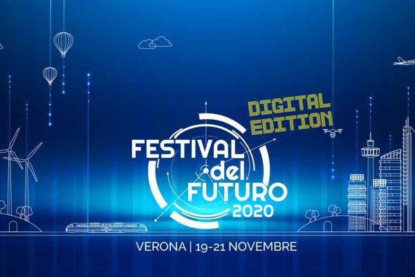 Hdemy Group al Festival del Futuro 2020
