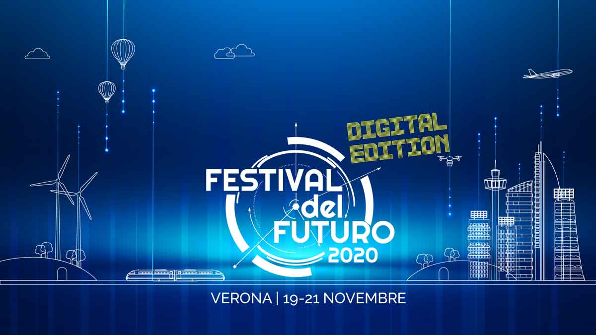 Hdemy Group al Festival del Futuro 2020